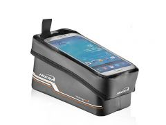 Top Tube Bag Ibera with Phone Case Waterproof