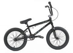 Academy Inspire 16 BMX Bike Gloss Black/Rainbow (2019)