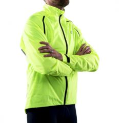 Bellwether Velocity Convertible jacket Hi-Vis