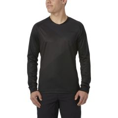 Giro Roust MTB Long Sleeve Jersey Black/Charcoal