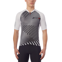 Giro Chrono Expert Short Sleeve Jersey White