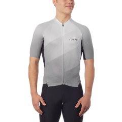Giro Chrono Pro Short Sleeve Jersey White