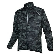 Endura Lumijak Jacket Black