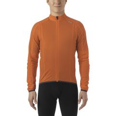 Giro Wind Chrono Expert Jacket Vermillion