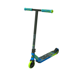 MGP Kick Pro Scooter Blue/Green (2019)