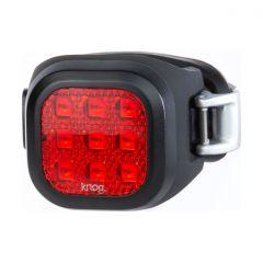 Knog Blinder Mini Niner Rear Light (Black)