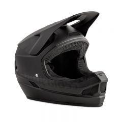 Bluegrass Legit Full Face Helmet Matt Black