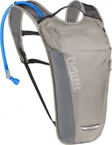 Camelbak Rogue Light Hydration Pack 2L Aluminium Black