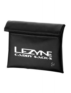 Lezyne Caddy Sack [Medium] (Black) | 99 Bikes