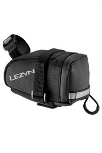 Lezyne M-Caddy Black Saddlebag
