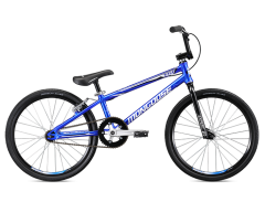 Mongoose Title Pro Expert BMX Bike Blue (2019)