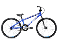 Mongoose Title Pro Junior BMX Bike Blue (2019)