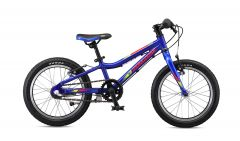 Mongoose Cipher 16 Kids Bike Blue (2020)