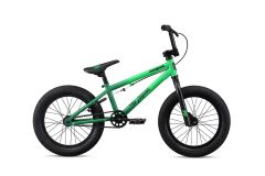Mongoose Legion L16 Kids BMX Bike Green (2020)