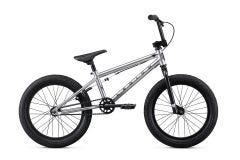 Mongoose Legion L18 Kids BMX Bike Silver (2020)