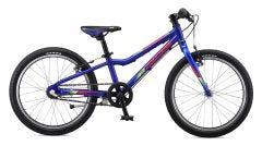 Mongoose Cipher 20 Kids Bike Blue (2020)