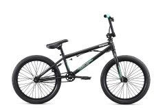 Mongoose Legion L10 BMX Bike Black (2020)