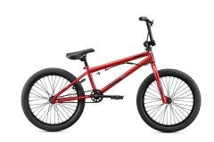 Mongoose Legion L10 BMX Bike Red (2020)