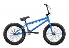 Mongoose Legion L100 BMX Bike Blue (2020)
