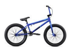 Mongoose Legion L20 BMX Bike Blue (2020)
