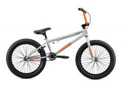 Mongoose Legion L20 BMX Bike Grey (2020)
