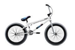 Mongoose Legion L40 BMX Bike White (2020)