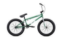 Mongoose Legion L60 BMX Bike Green (2020)