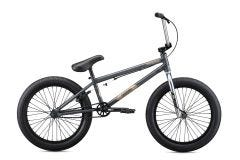 Mongoose Legion L60 BMX Bike Grey (2020)