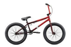 Mongoose Legion L80 BMX Bike Red (2020)