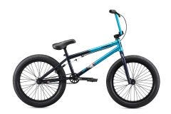 Mongoose Legion L80 BMX Bike Teal (2020)