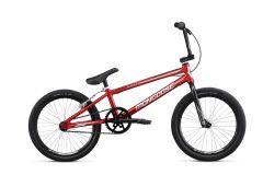 Mongoose Title Pro XXL BMX Race Bike Red (2020)