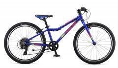 Mongoose Cipher 24 Kids Bike Blue (2020)