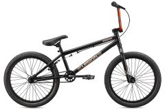 Mongoose21 Legion L10 Black 20in
