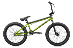 Mongoose21 Legion L20 Green 20in