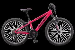 Mongoose21 Rockadile 24 F Pink