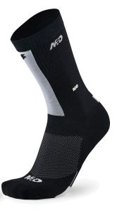 M2O Endurance RF Socks Black/White