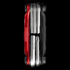 Crankbrothers 5 Mini Tool Black/Red