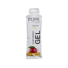 Pure Fluid Energy Gel Mango 50g