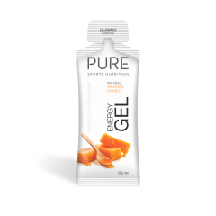 Pure Energy Gel Manuka Honey 35g