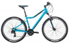 Merida Matts 6.5 V Women's Mountain Bike Teal/Blue/Black (2020)