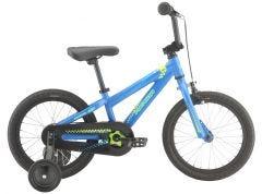 Merida Matts J16 Boys Bike Blue/Yellow/Blue (2020)