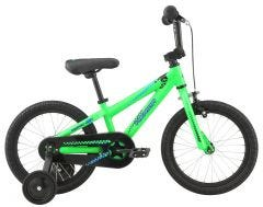 Merida Matts J16 Boys Bike Green/Black (2020)