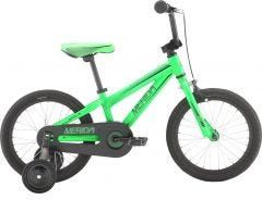 Merida Matts J16 Boy's Bike Green/Black (2019)