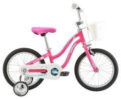Merida Matts J16 Girls Bike Pink/Blue/White (2020)