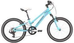 Merida Matts J20 Boys Bike Barbie Blue/Pink/Grey (2021)