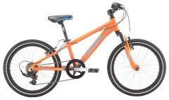 Merida Matts J20 Boys Bike Orange/Blue/White (2020)