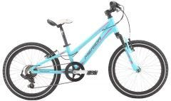 Merida Matts J20 Girls Bike Pink Barbie/Blue/Grey (2020)