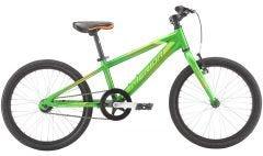 Merida Matts J20 Lite Boys Bike Green/Red/Green (2020)