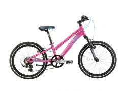 Merida Matts J20 Boys Bike Candy Pink/Light Blue (2021)