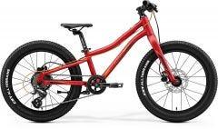 Merida Matts J20 Plus Boys Bike Xmas Red/Orange/Black (2020)